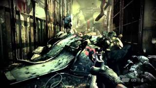 Killzone 3 Gameplay [PS3]