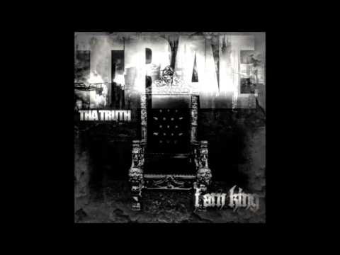 Trae Tha Truth - I am King (whole mixtape)