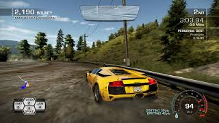 NEED FOR SPEED HOT PURSUIT || MEMORIAL VALLEY || DOUBLE JEOPARDY HOT PURSUIT