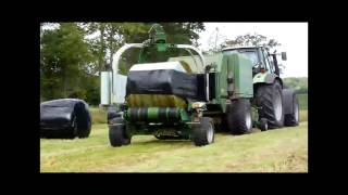Mchale F560 and HS2000