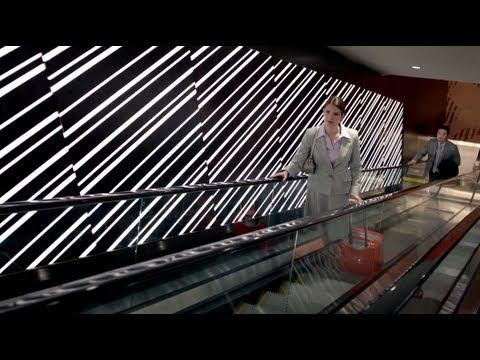 Cisco's Vision for Video Commercial ft. Jon Komp Shin
