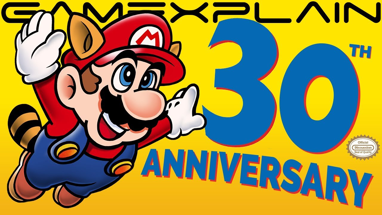 What Made Super Mario Bros 3 So Magical 30th Anniversary Discussion Retrospective Youtube