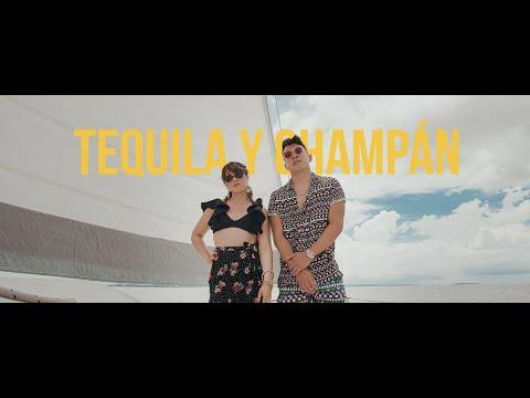 Caravanchela - Tequila y Champán (Video Oficial)