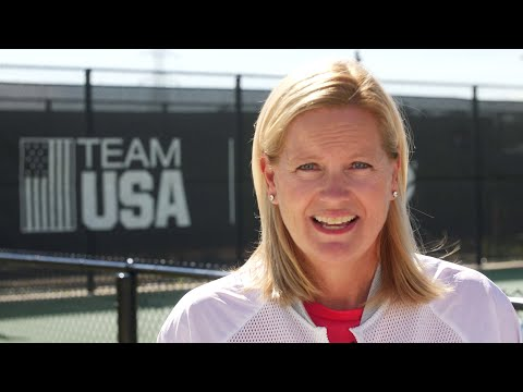 2017 Fed Cup Final US Team Announcement