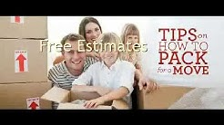 Moving Company Brooker Fl Movers Brooker Fl