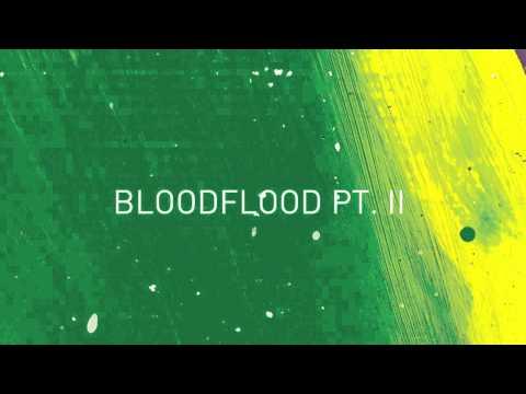 altJ  Bloodflood pt II  Audio