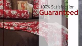 Jeanette Basic Bed Set - Cal King - lonestarwesterndecor.com