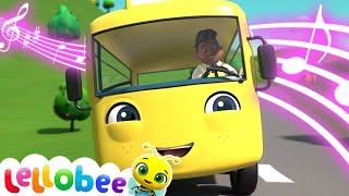 Wheels on the Bus NEW! | Little Baby Bum: Story Time! | Nursery Rhymes & Baby Songs ♫ ABCs and 123s