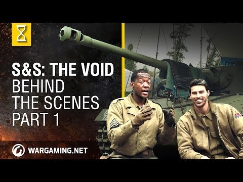 Behind the Scenes of Saints & Soldiers: The Void, Episode 1