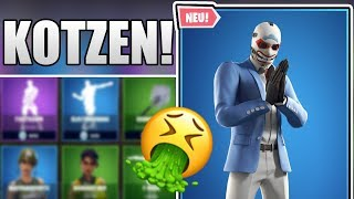 NEW RAUBZUG SKIN 🤮 Today in fortnite shop 30.6 English | Fortnite Daily Shop