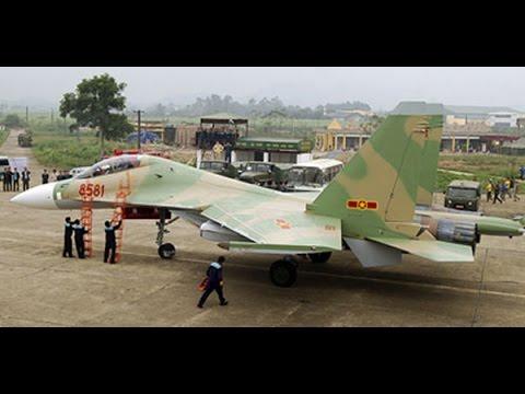 Vì sao Việt Nam đoạn tuyệt với Su-30 của Nga? (YTB-21)
