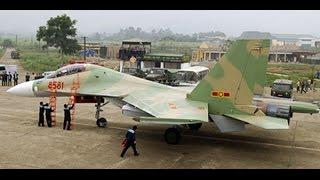 Vì sao Việt Nam đoạn tuyệt với Su-30 của Nga?