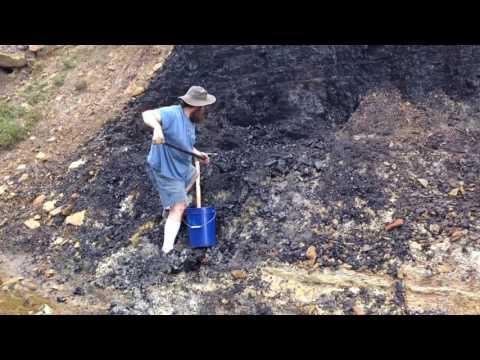 Coal Mining In Wv.
