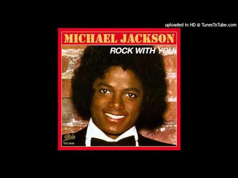 Michael Jackson - Rock With You (Pablo Fierro Remix)