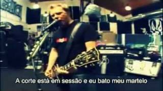 Metallica - Dirty window (legendado)