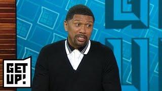 Jalen Rose: Jordan Crawford possibly signing with Big Baller Brand a 'genius move' | Get Up! | ESPN