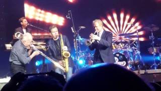 Chicago I`ve Been Searching So Long Tulsa Ok 3-24-2017