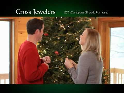 Cross Jewelers - A Christmas Surprise