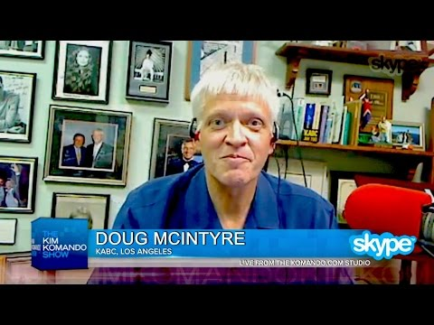 'Brand New or Not True' with guest Doug McIntyre from KABC 790 Los Angeles