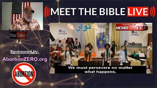 Gambar cover Muslim Children In U.S. Singing About Decapitation - Meet The Bible -LIVE-