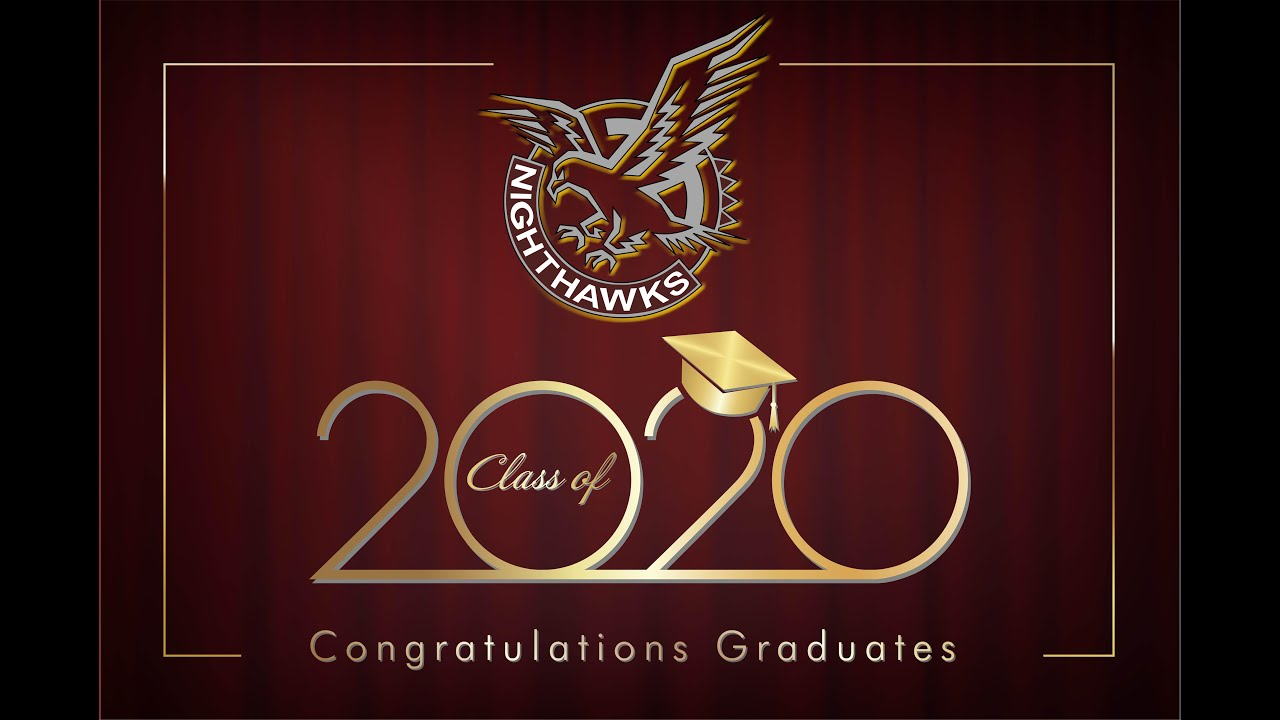 Natomas USD: Natomas High School 2020 Graduation