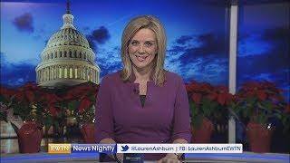 EWTN News Nightly - 2018-12-12 - Full Episode with Lauren Ashburn