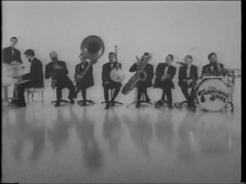 Temperance Seven - Pasadena -Royal Command 1961