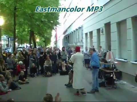 Berlinpolitik für Menschen ( Bad Berlin für alle ) sowie massive Stadtbegrünung