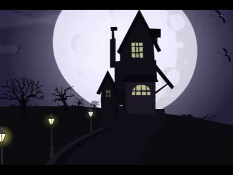 some funny animated halloween ecards youtube - Free Animated Halloween Cards