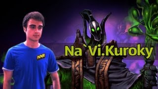 Feel the skill: Rubick by Kuroky
