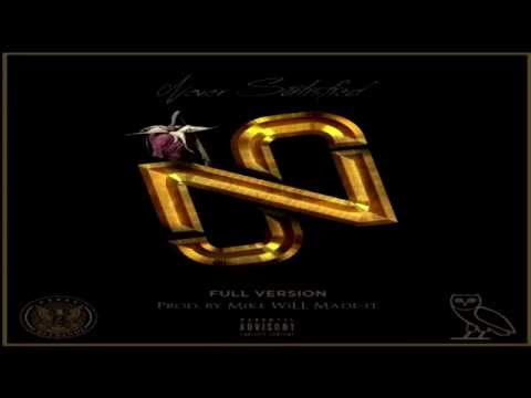 Future  Feat. Drake - Never Satisfied (Full Version) (Prod. By Mike WiLL Made It)