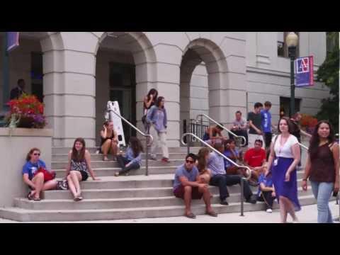 President Kerwin's Fall 2012 Highlights Message