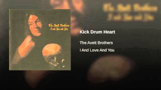 Kick Drum Heart