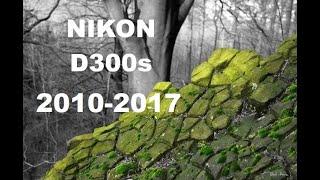 photo Nikon D300s (2010 - 2017)