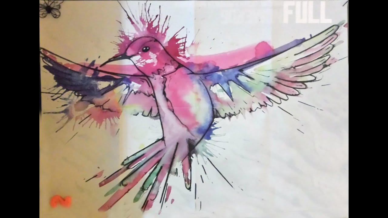 Bien-aimé la légende du colibri par Pierre Rabhi - YouTube FU29