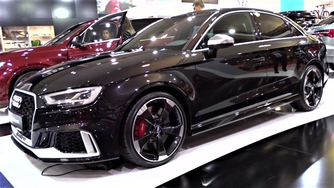 Kekurangan Audi Rs3 2020 Top Model Tahun Ini