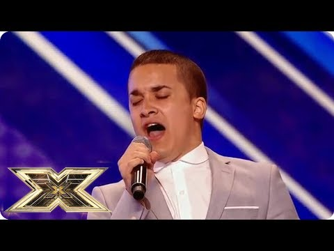 TOO NERVOUS TO GO ON? | The X Factor UK
