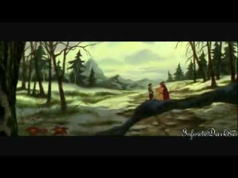 Anastasia (You To Me) -Donna Lewis