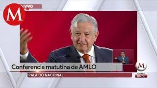 Conferencia Matutina De AMLO 01 De Marzo 2019
