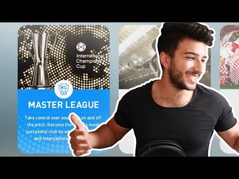 PES 2019 MASTER LEAGUE! - THIS IS WHAT FIFA CAREER MODE SHOULD HAVE BEEN! Mp3