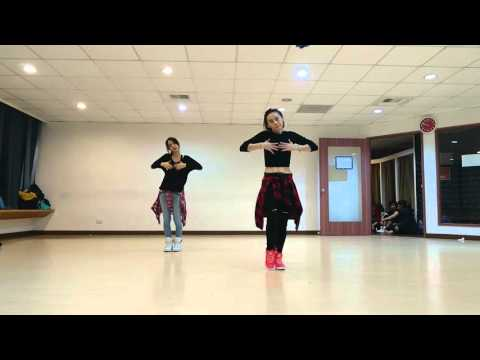 Purfles - BAD GIRL Dance Cover