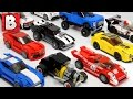 Every Lego Speed Champion Car for 2016!!! | Comparison & Favorite Set