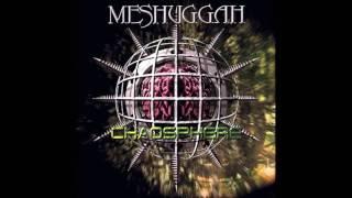 Meshuggah - Corridor Of Chameleons (Ermz Remaster)