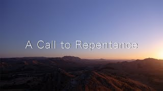 A Call to Repentance (David Wilkerson)