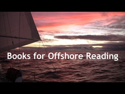 Sailing Books for Offshore Reading