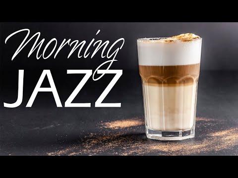 Morning JAZZ Music - Relaxing Background Bossa Nova JAZZ Playlist - Good Morning