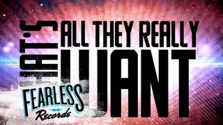 "The Maine - ""Girls Just Wanna Have Fun"" Lyric Video feat. Adam Lazzara (Punk Goes Pop 5)"