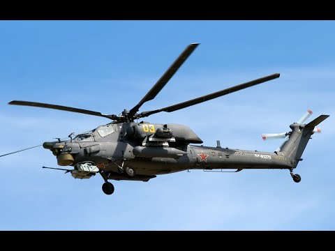 BREAKING NEWS; HUNDREDS AND HUNDREDS OF HELICOPTERS HAVE BEEN FLYING OVER ALL PARTS OF RUSSIA