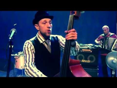Billy's band  - November (Tom Waits cover)