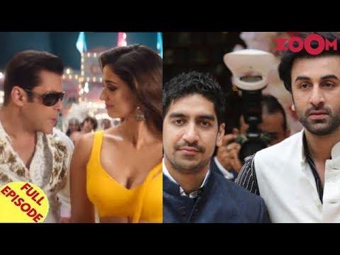 Disha REVEALS why she won't work with Salman again | Ranbir starts shooting for Brahmastra Part 2? Mp3